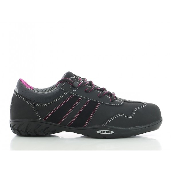 Полуботинки CERES S3 SRC Safety Jogger